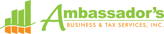 Ambassador's Business & Tax Services